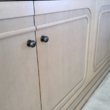 SQ - Cabinetry Detail